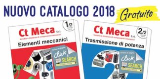 catalogo CT meca 2018