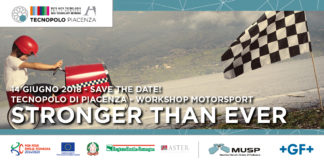 workshop motorsport stronger than ever