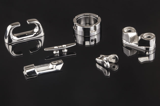 linea luxury edr fittings