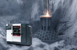 lasertec slm additive manufacturing dmg mori