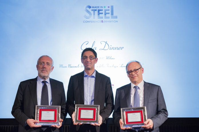 Made in Steel Awards 2017