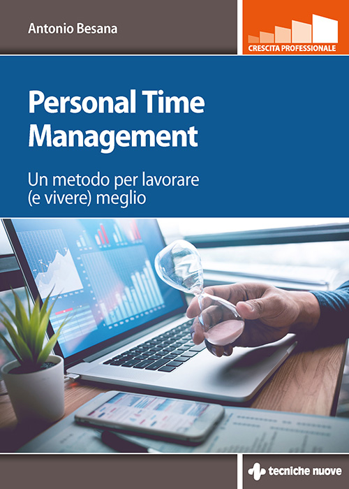 Personal Time Management - libro