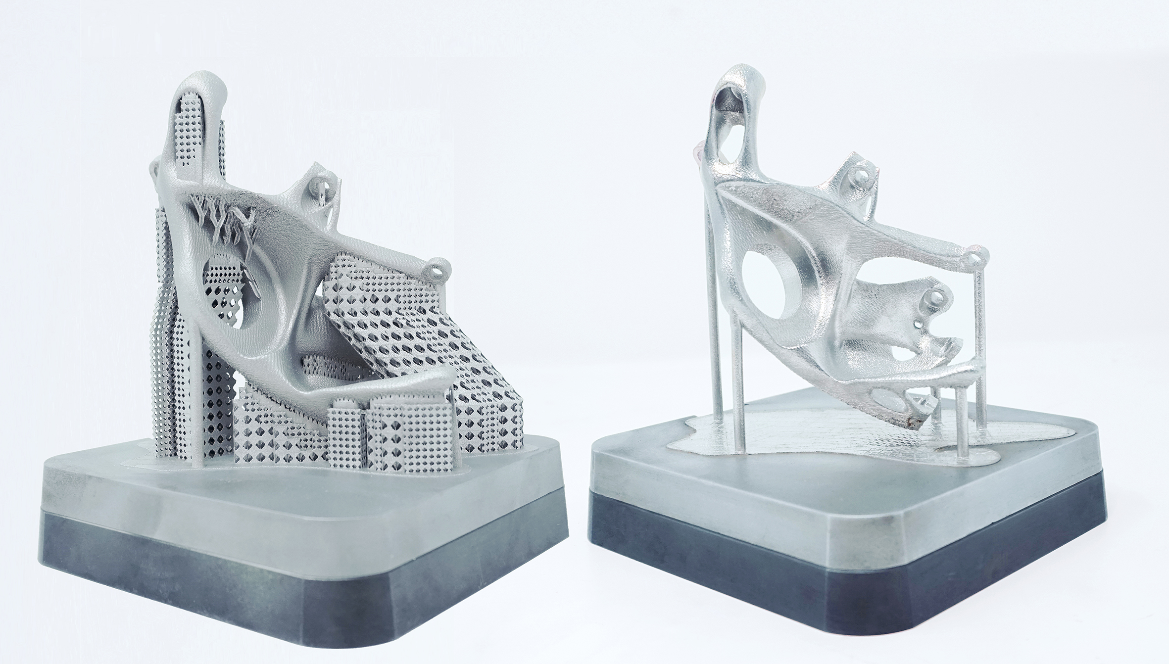 post-processing additive manufacturing